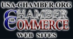 Washington USA Chamber.Org logo